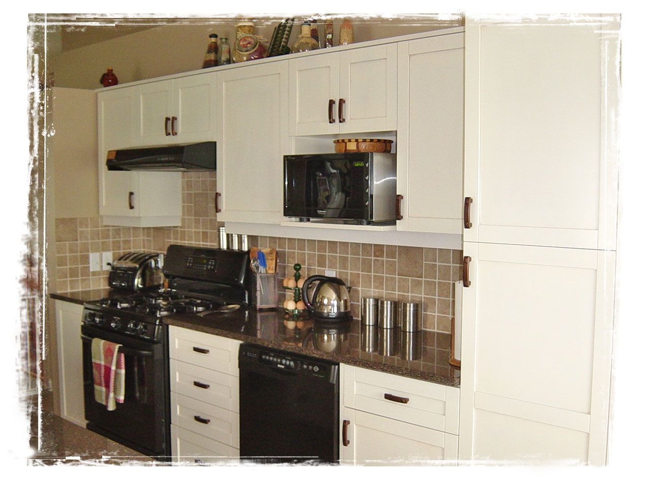 Kitchen Remodelling and Renovations - After