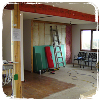 Complete rebuild of your home